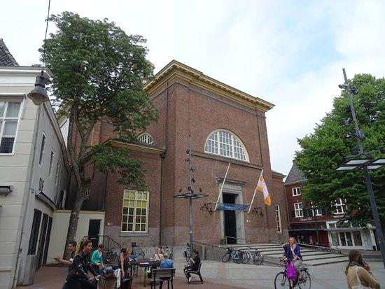 Grote Kerk Den Bosch